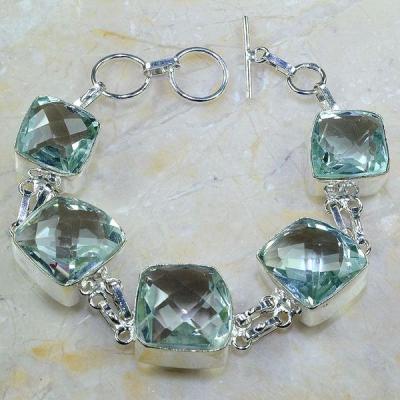 Am 3050a bracelet aigue marine bijou achat vente argent 927