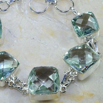 Am 3050c bracelet aigue marine bijou achat vente argent 925