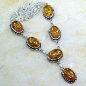 Amb 008a collier parure sautoir ambre amber baltique baltic achat vente bijoux argent 925