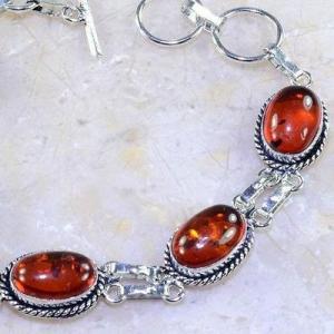 Amb 015c bracelet ambre amber baltique baltic achat vente bijoux argent 925