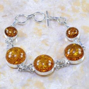 Amb 022a bracelet ambre amber baltique baltic achat vente bijoux argent 925