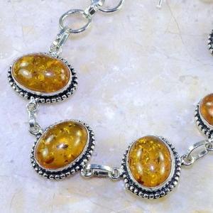 Amb 024b bracelet ambre amber baltique baltic achat vente bijoux argent 925