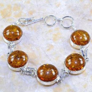 Amb 026d bracelet ambre amber baltique baltic achat vente bijoux argent 925