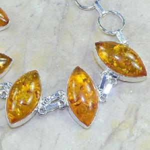 Amb 031c bracelet ambre amber baltique baltic achat vente bijoux argent 925