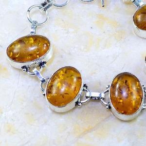 Amb 037b bracelet ambre amber baltique baltic achat vente bijoux argent 925