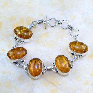 Amb 037d bracelet ambre amber baltique baltic achat vente bijoux argent 925