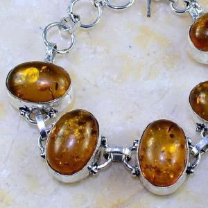Amb 041c bracelet ambre amber baltique baltic achat vente bijoux argent 925