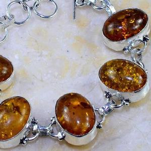 Amb 041d bracelet ambre amber baltique baltic achat vente bijoux argent 925