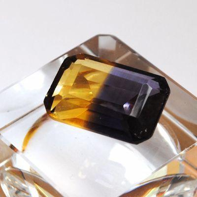 Ame 679a ametrine pierre gemme lithotherapie reiki achat vente mineraux