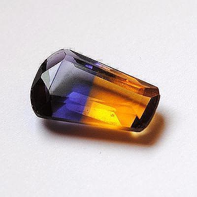 Ame 837a ametrine pierre gemme lithotherapie reiki achat vente mineraux