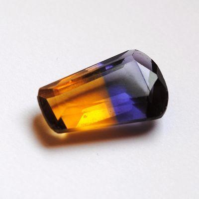 Ame 839 ametrine pierre gemme lithotherapie reiki achat vente mineraux 1