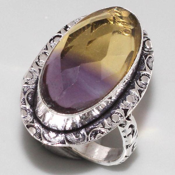 achat vente bagues anneaux bijoux ametrine et argent 925. Black Bedroom Furniture Sets. Home Design Ideas