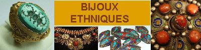 Bijoux ETHNIQUES toutes cultures - en argent 925 avec pierre AMAZONITE - achat et  vente - bagues, colliers, bracelets, parures,