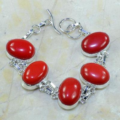 Crf 088a bracelet corail argent 925 achat vente