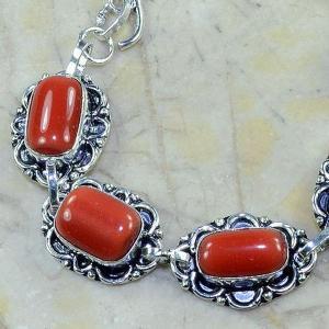 Crf 096b bracelet corail achat vente bijou argent 925