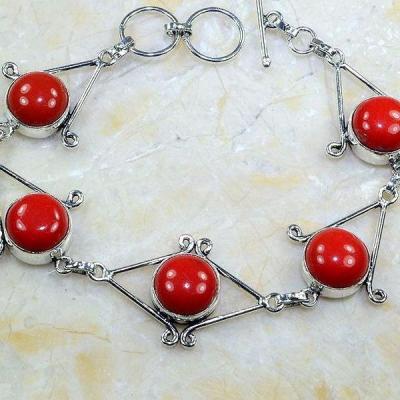 Crf 140c bracelet corail achat vente bijou monture argent 925