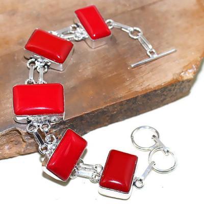 Crf 156a bracelet corail achat vente bijou monture argent 925