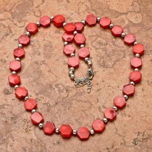 Crl 103d collier 24gr sautoir parure corail rouge achat vente bijoux ethniques