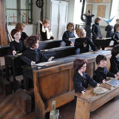 Ecole 1914 1918 grande guerre