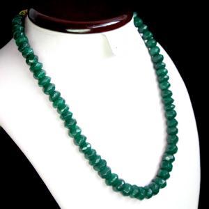 Em 0007c collier parure sautoir emeraudes achat vente bijoux