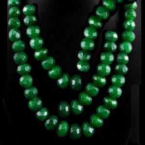 Em 0453b 10x perles emeraude bolivie 10x15 lot 3 loisirs creatifs achat vente creation bijoux