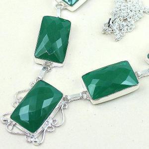 Em 0490b collier parure sautoir emeraude bresil achat vente bijoux ethniques