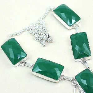Em 0490c collier parure sautoir emeraude bresil achat vente bijoux ethniques