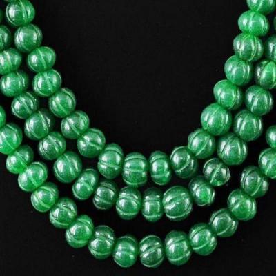 Em 0656c collier parure sautoir emeraudes achat vente bijoux argent 925 1 1