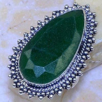 Em 0743a bague chevaliere t57 emeraude argent 925 achat vente bijou
