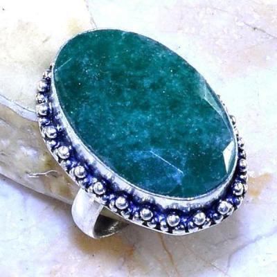 Em 0769b bague chevaliere anneau t60 12gr emeraude 16x26mm argent 925 achat vente bijou