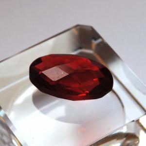 Gr 0401 grenat garnet pierre lithotherapie gemme mineraux achat vente bijou 5