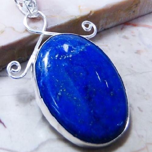 Lpc 334b bracelet lapis lazuli achat vente bijou ethnique egyptien afghan argent 925