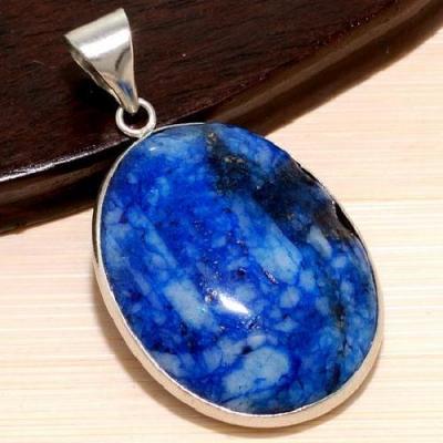 Lpc 339a pendentif lapis lazuli achat vente bijou ethnique egyptien afghan argent 925