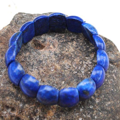 Lpc 343c bracelet tatoo articule lapis lazuli achat vente bijou ethnique egyptien afghan argent 925 jpg