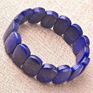 Lpc 346a bracelet tatoo articule lapis lazuli achat vente bijou ethnique egyptien afghan argent 925