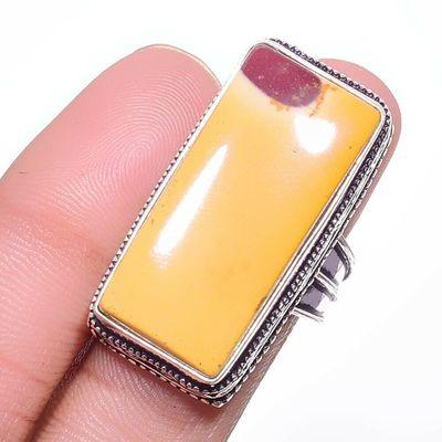 Mk 0040a bague chevaliere mokaite 14gr rectangle t55 15x32mm achat vente bijoux argent 925