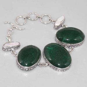 On 0290a bracelet onyx noir quartz fume achat vente bijou argent 925