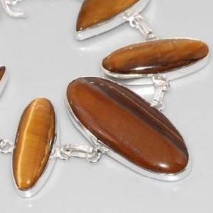 Ot 7812b bracelet oeil de tigre achat vente bijoux argent 925