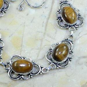 Ot 7820c bracelet oeil de tigre achat vente bijoux argent 925