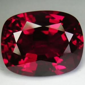 Pt 0063a rubis 52cts 24mm coeur de pigeon madagascar if achat vente pierres precieuses