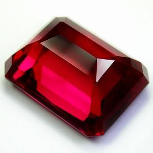 Pt 0075a rubis 42cts 20mm coeur de pigeon madagascar if achat vente pierres precieuses