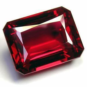 Pt 0076a rubis 40cts 20mm coeur de pigeon madagascar if achat vente pierres precieuses