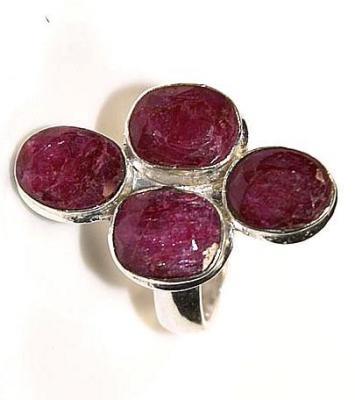 Rub 280c bague chevaliere rubis achat vente bijou argent 925 jpg