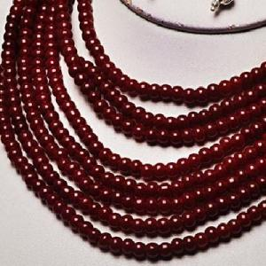 Rub 419e parure collier boucles bracelet rubis cachemire bijou achat vente