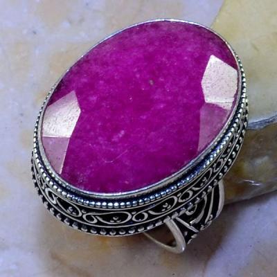 Rub 487a bague chevaliere medievale t62 rubis argent 925 achat vente bijoux