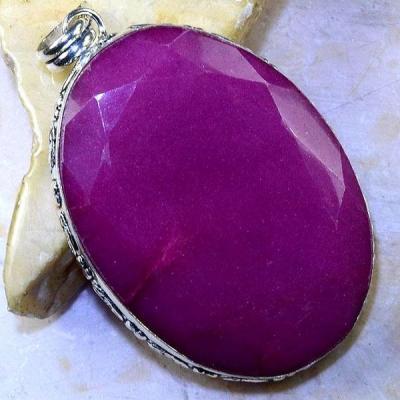 Rub 505a pendentif pendant rubis argent 925 gothique achat vente bijoux