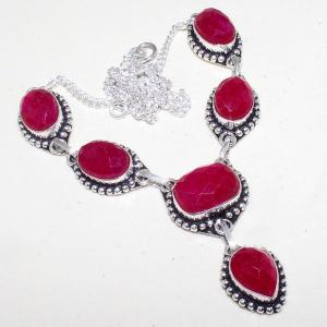 Rub 600a collier parure sautoir emeraude 10x15mm achat vente bijoux 1900 1 1