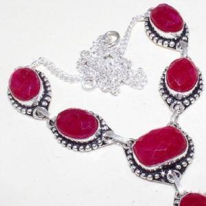 Rub 600c collier parure sautoir emeraude 10x15mm achat vente bijoux 1900 1 1
