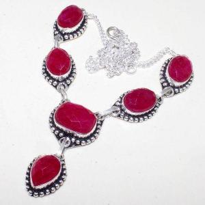 Rub 600d collier parure sautoir emeraude 10x15mm achat vente bijoux 1900 1 1
