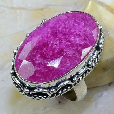 Rub 636a bague chevaliere t59 rubis medieval argent 925 achat vente bijoux 1900